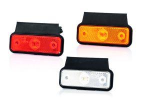 Lampa obrysowa FT-004 K LED