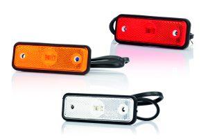 Lampa obrysowa FT-004 LED