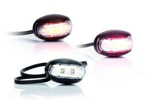 Lampa obrysowa FT-012 LED