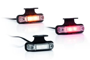 Lampa obrysowa FT-013 K LED