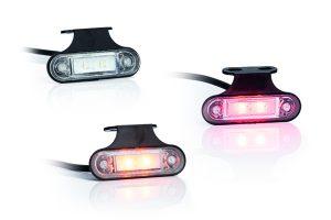 Lampa obrysowa FT-015 K LED
