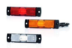 Lampa obrysowa FT-017 LED