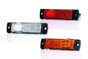 Lampa obrysowa FT-018 LED