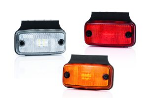 Lampa obrysowa FT-019 K LED