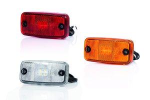 Lampa obrysowa FT-019 LED
