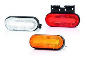 Lampa obrysowa FT-070 LED