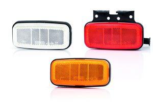 Lampa obrysowa FT-075 LED