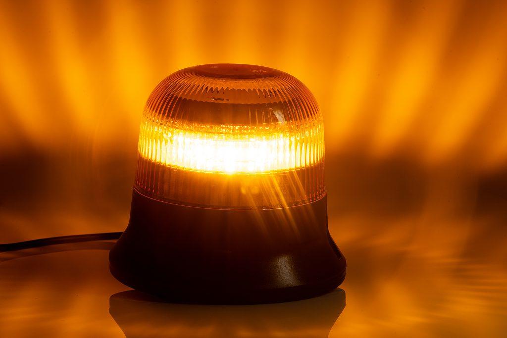 lampy ostrzegawcze FT-150 3S DF LED nr 7