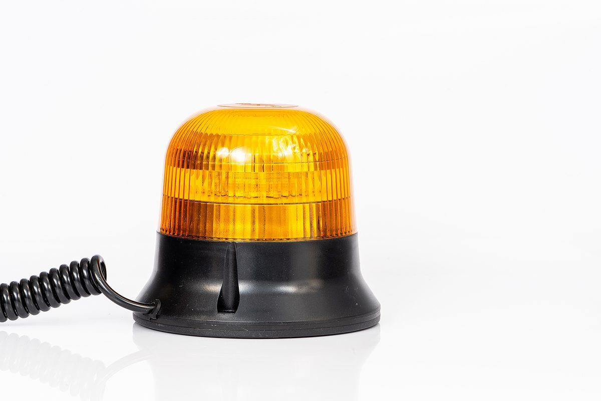 lampy ostrzegawcze FT-150 LED MAG M78 nr 4