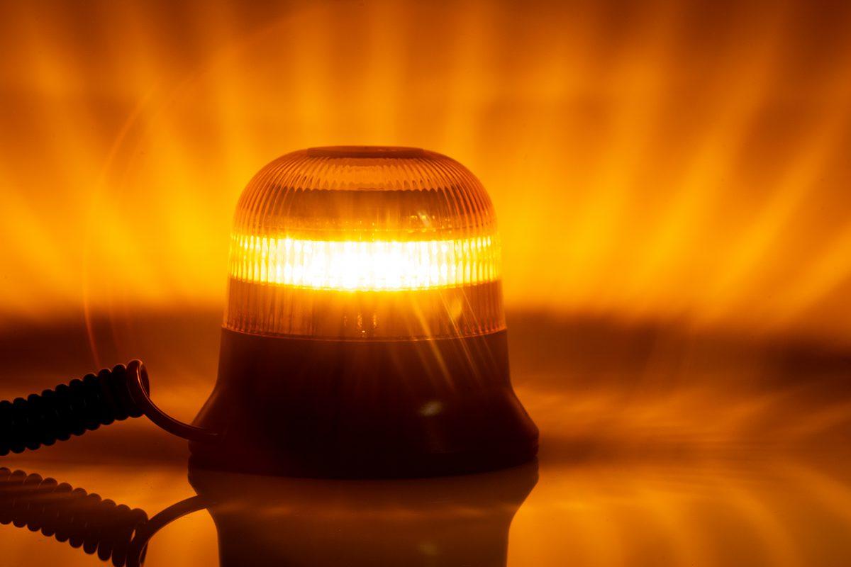 lampy ostrzegawcze FT-150 LED MAG M78 nr 6