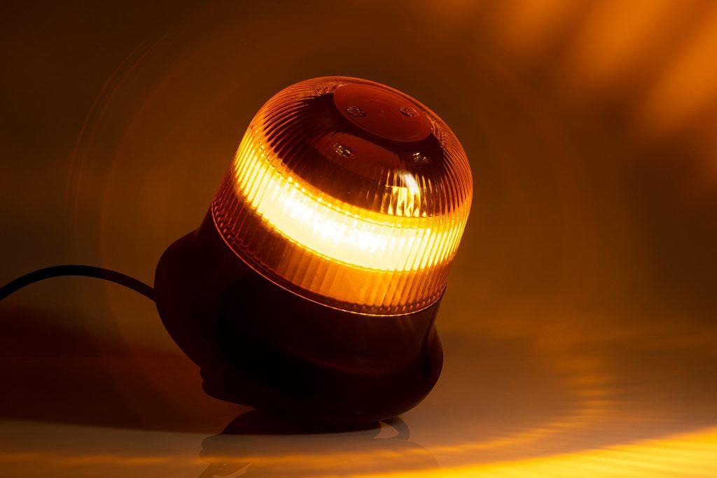lampy ostrzegawcze FT-150 SC DF LED nr 7