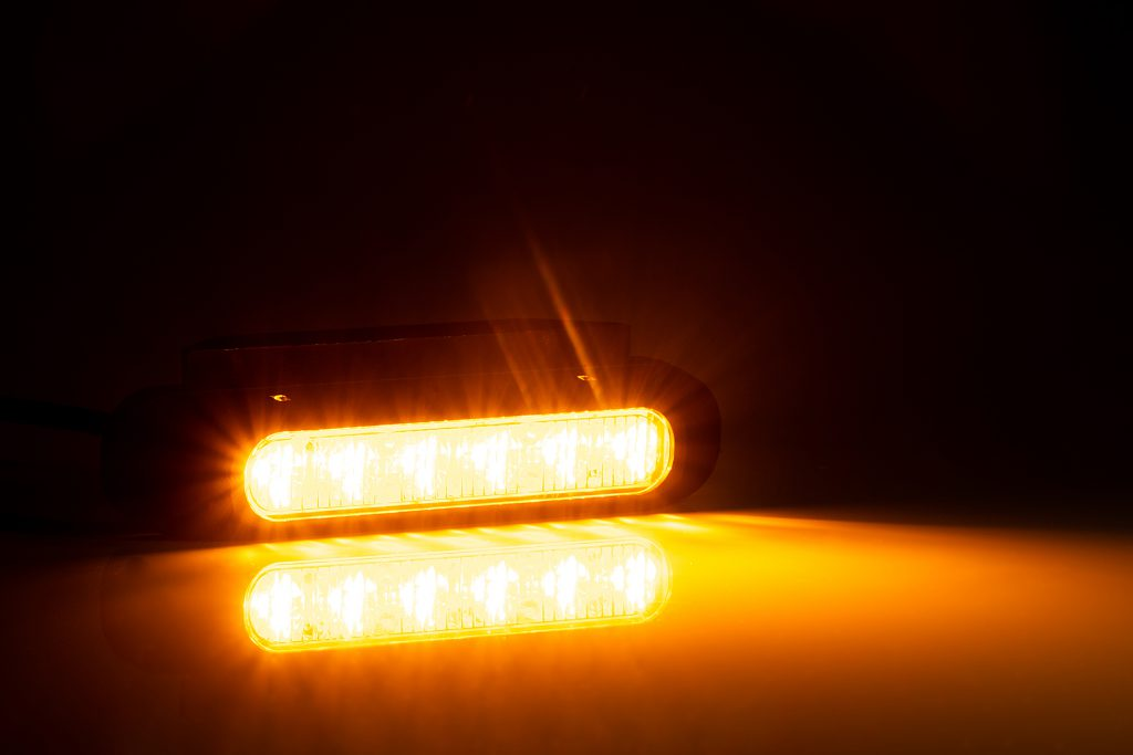 lampy ostrzegawcze FT-200 LED nr 8