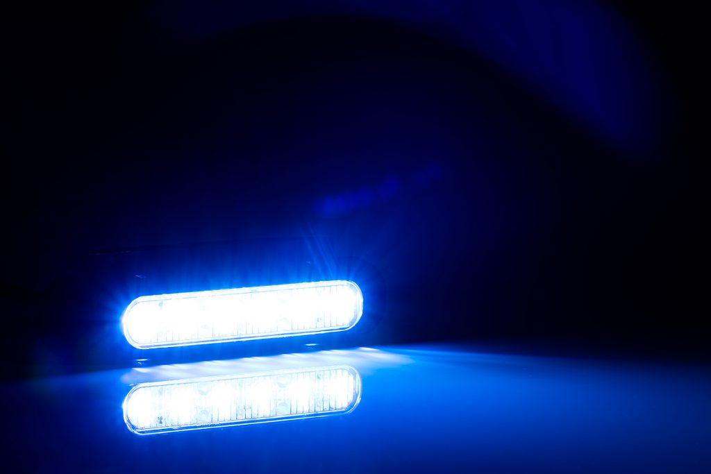 lampy ostrzegawcze FT-200 N LED nr 3