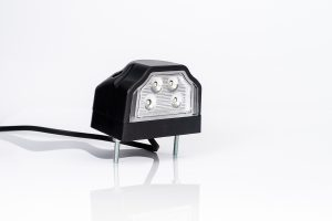 License plate lamps FT-031 LED nr 4