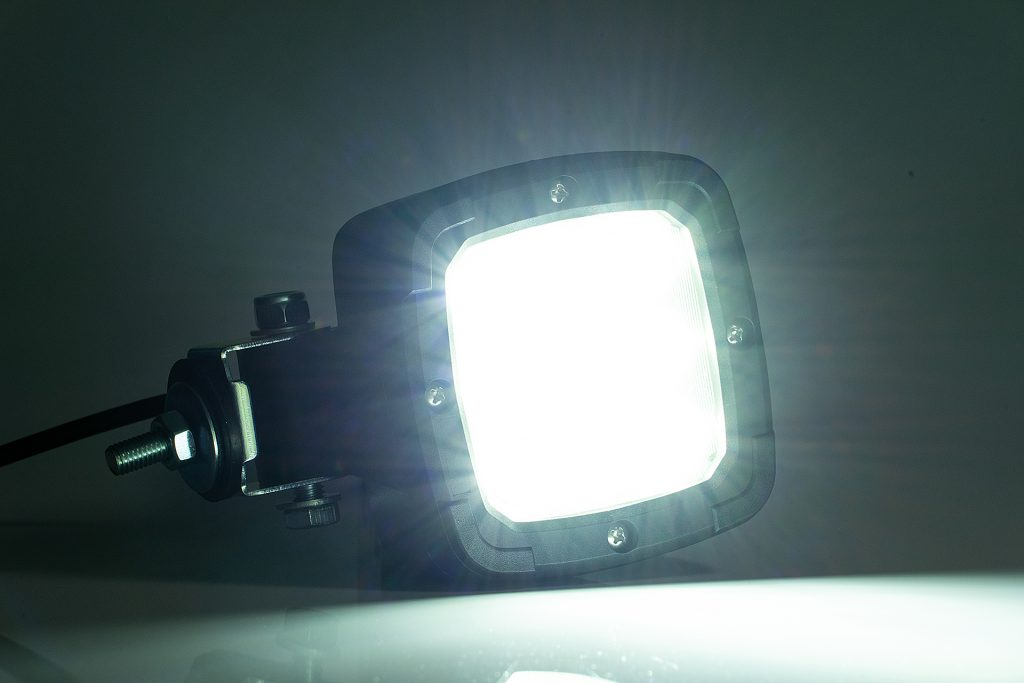 lampy robocze FT-036 LED - nr 3