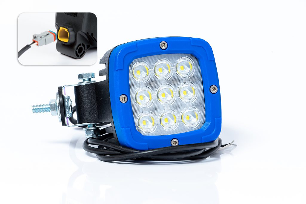 lampy robocze FT-036 LED ALU 2800 DS - nr 5