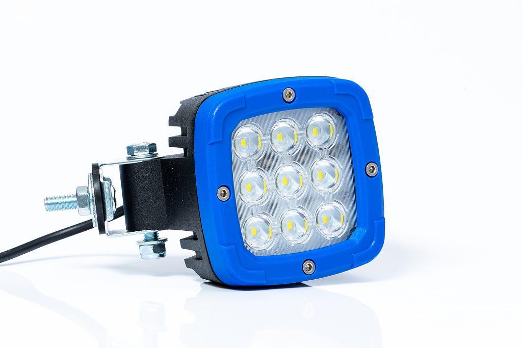 lampy robocze FT-036 LED ALU 2800 - nr 1