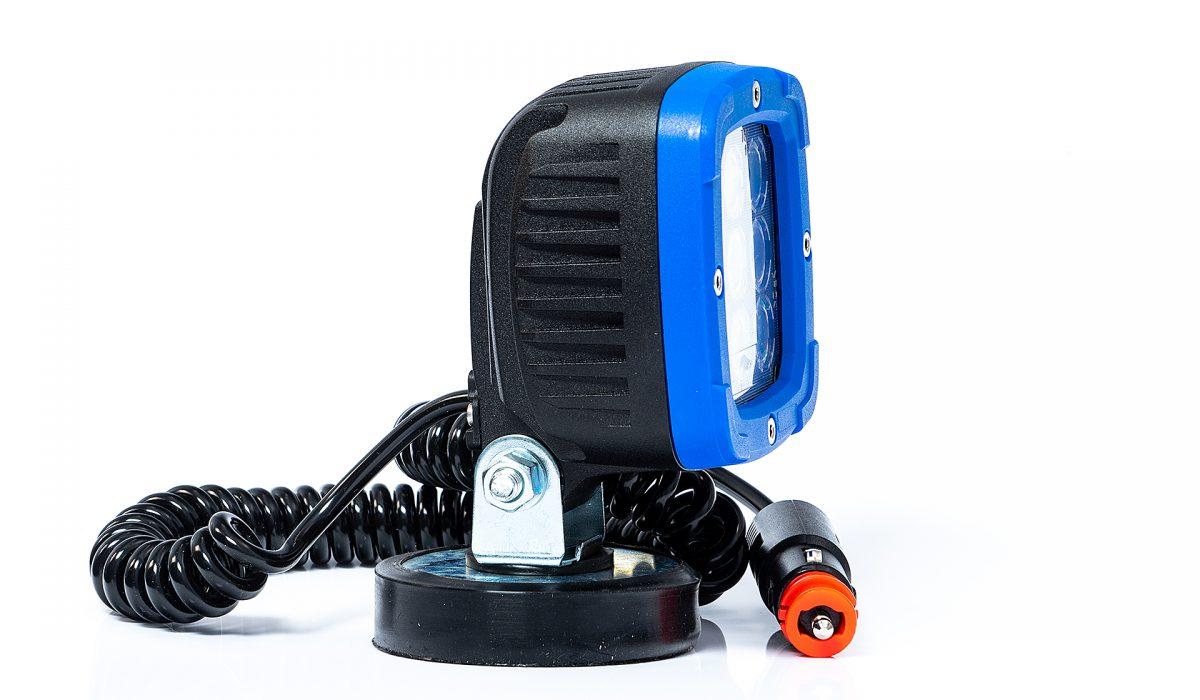 lampy robocze FT-036 LED ALU 2800 MAG M30 - nr 2