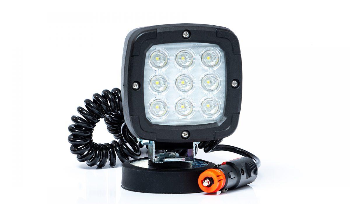 lampy robocze FT-036 LED MAG M30 - nr 1