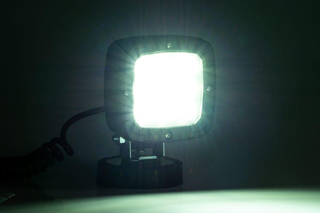 lampy robocze FT-036 LED MAG M30 - nr 6