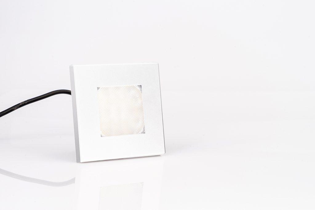eclairage d'intérieur FT-047 B LED nr 6 - argent