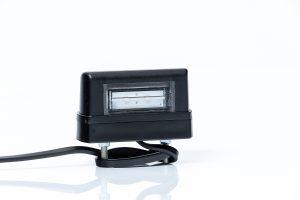 lampy oświetlenia tablicy rejestracyjnej FT-016-1 LED - nr 4