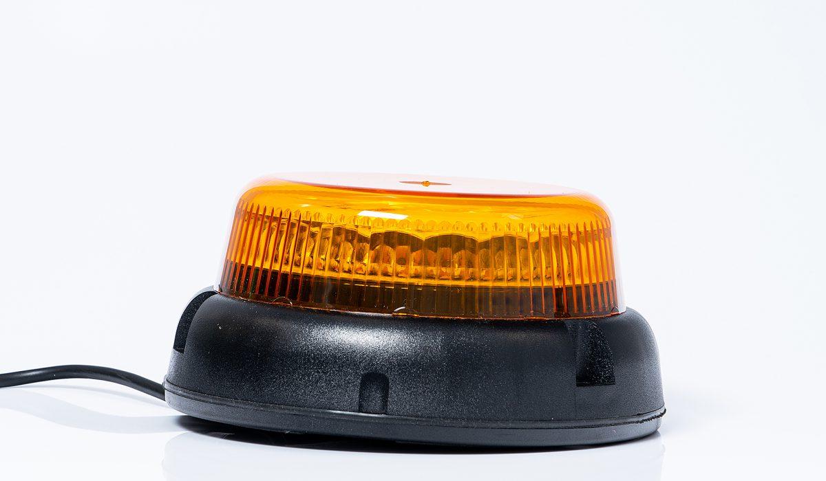 lampy ostrzegawcze FT-100 3S DF LED - nr 4