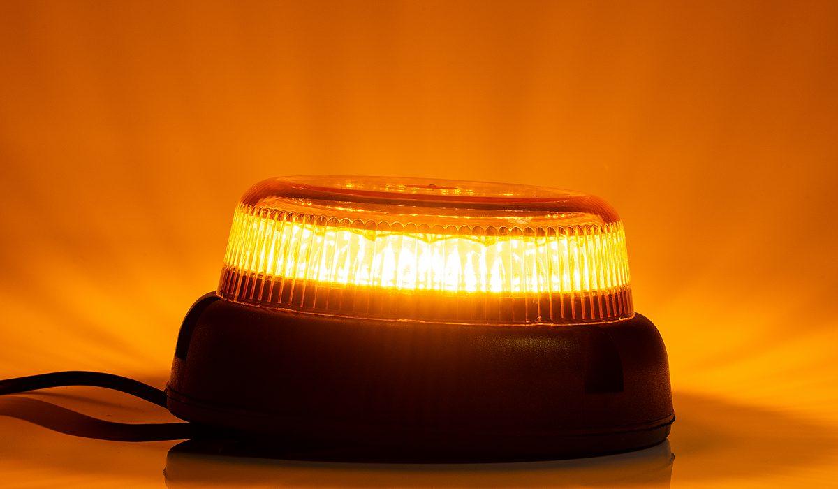 lampy ostrzegawcze FT-100 3S DF LED - nr 7