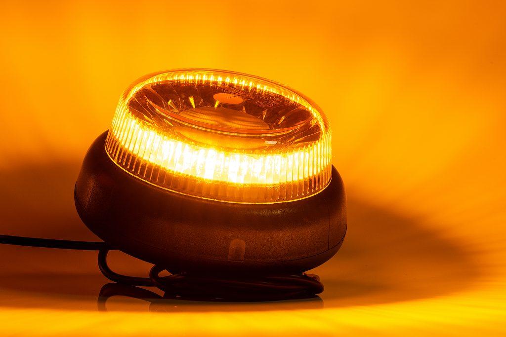 lampy ostrzegawcze FT-100 SC DF LED - nr 6