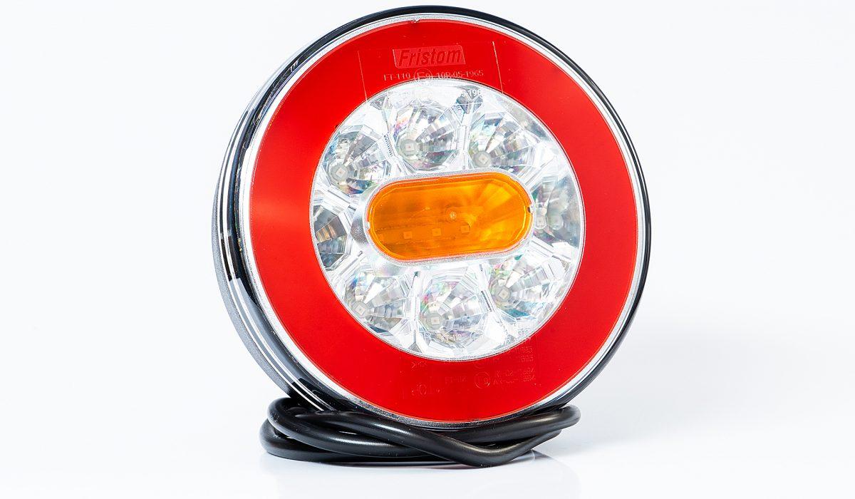 lampy tylne FT-110 LED - nr 3