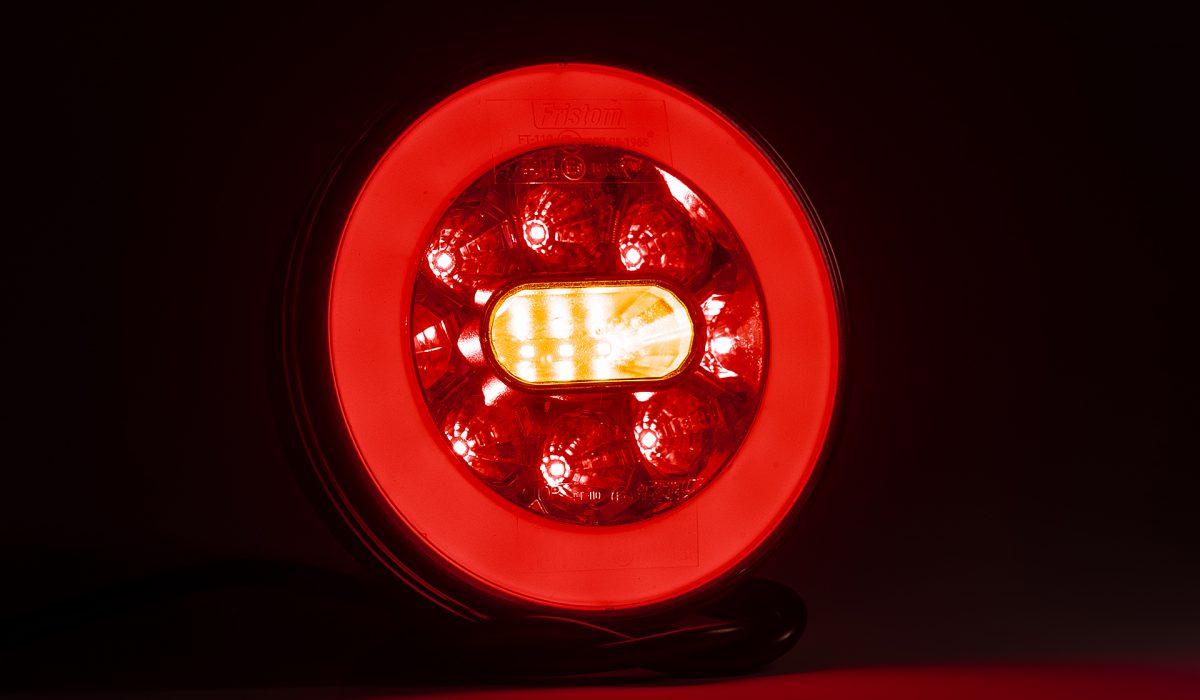 lampy tylne FT-110 LED - nr 9