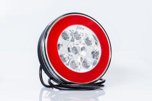 lampy przeciwmgłowe FT-111 LED - nr 2