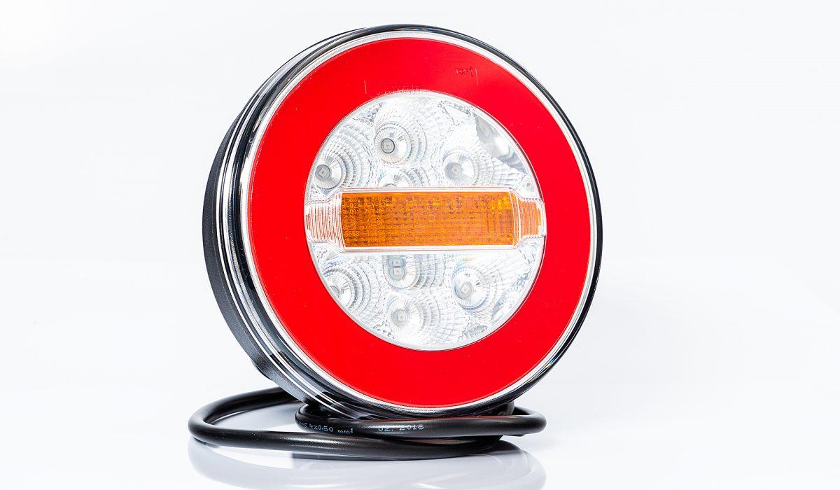 lampy tylne FT-113 LED - nr 2