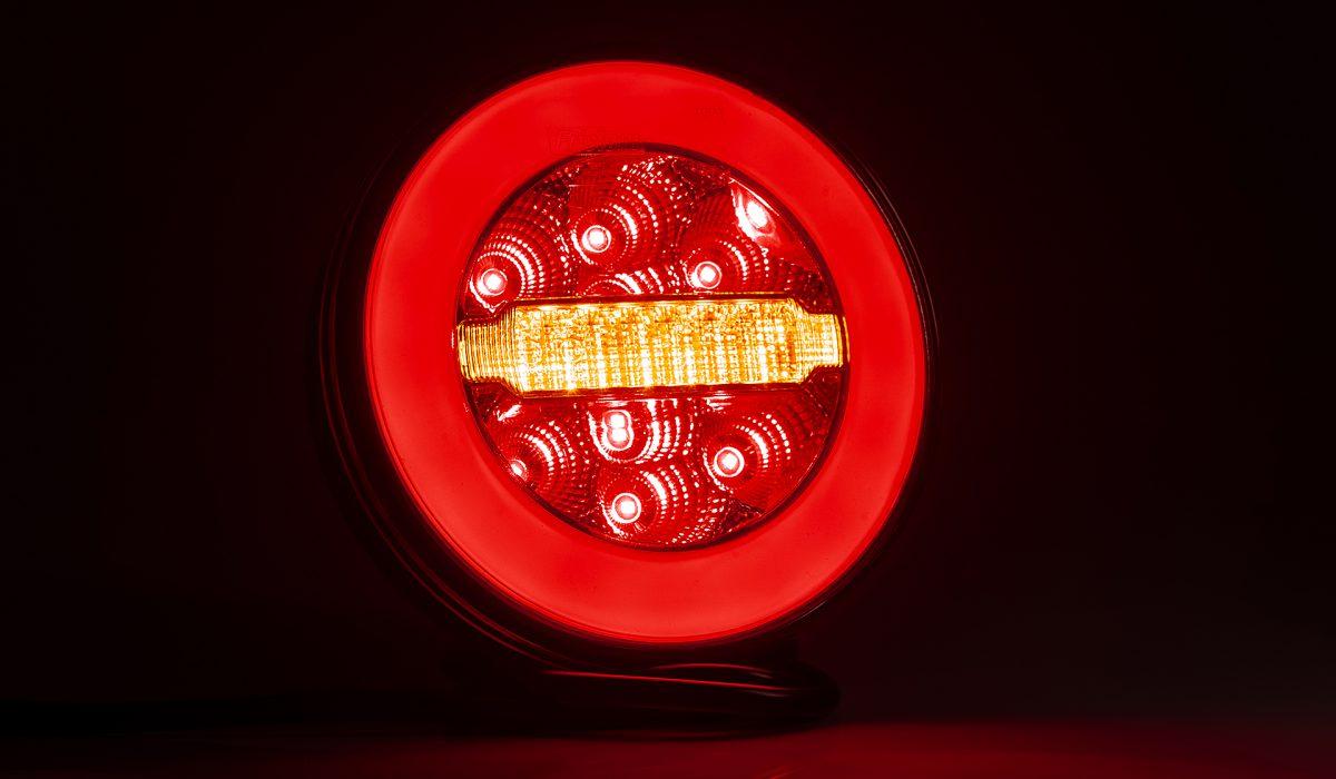 lampy tylne FT-113 LED - nr 8
