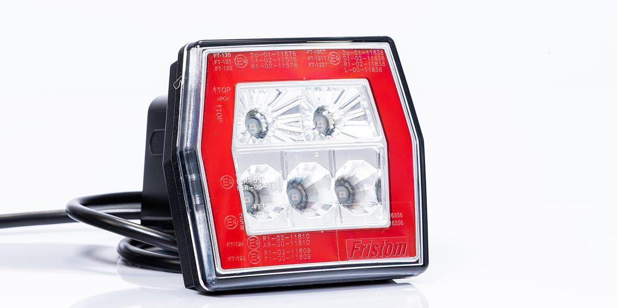 lampy tylne FT-120 LED - nr 4