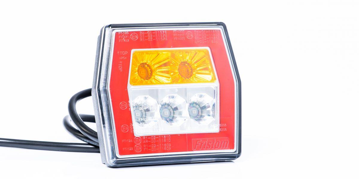 lampy tylne FT-121 LED - nr 3