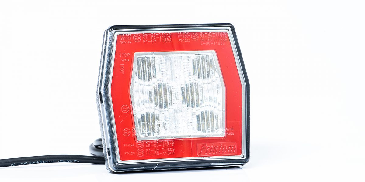 lampy cofania FT-124 LED - nr 3