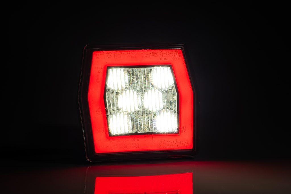 lampy cofania FT-124 LED - nr 6