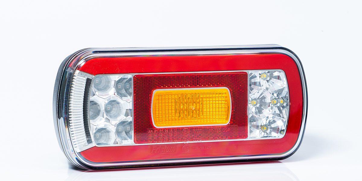 lampy tylne FT-130 COF LED - nr 3
