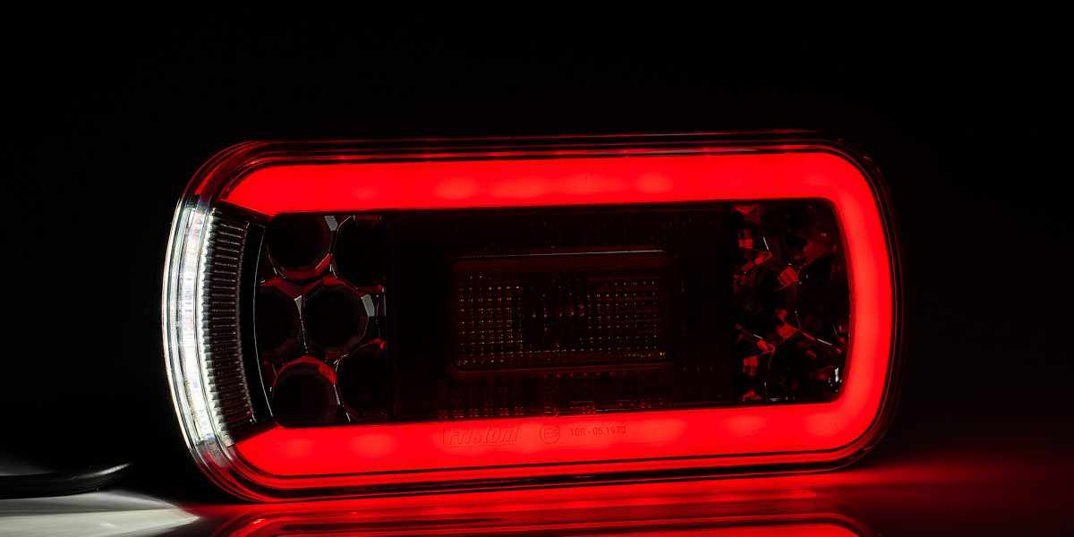lampy tylne FT-130 COF LED - nr 6