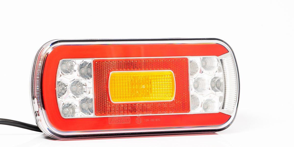 Feux arrière FT-130 NT PM LED - nr 1