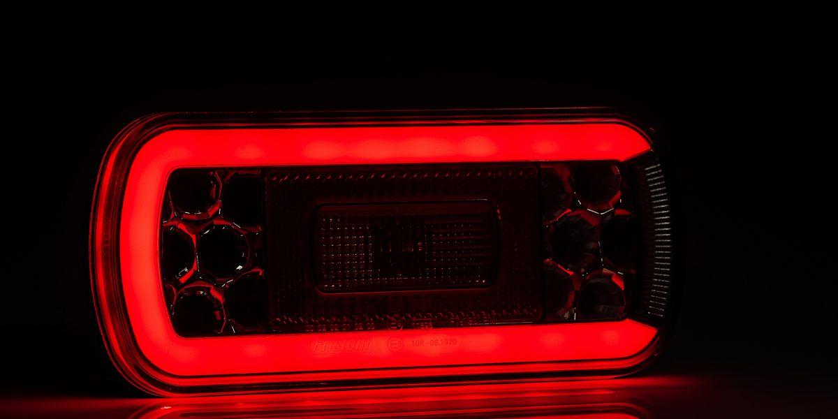 lampy tylne FT-130 NT PM LED - nr 3