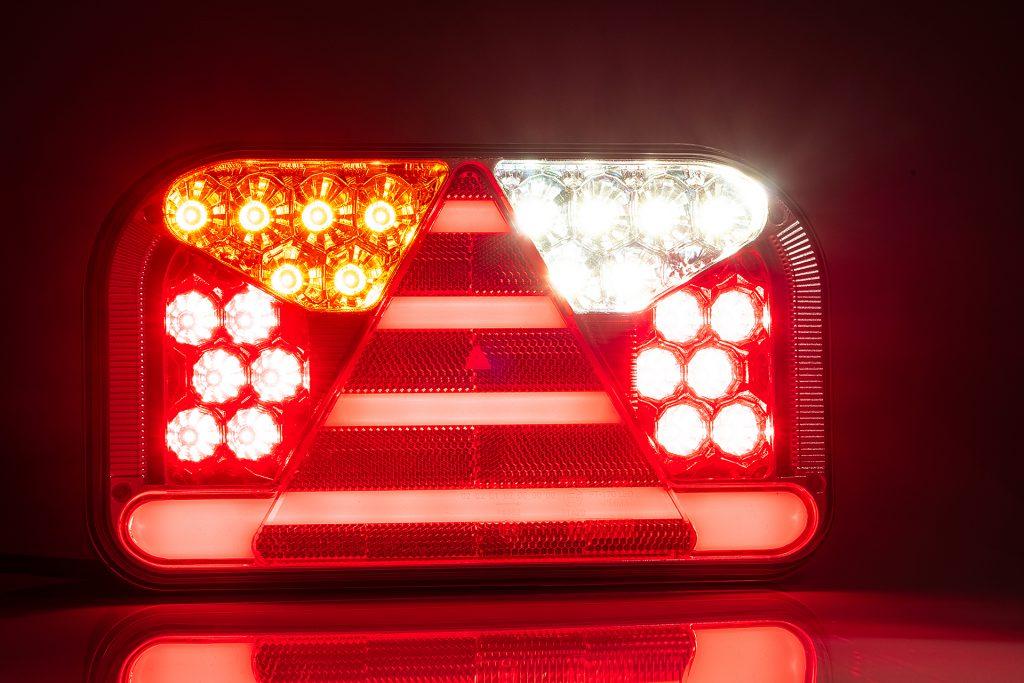 lampy tylne FT-170 L NT LED - nr 12