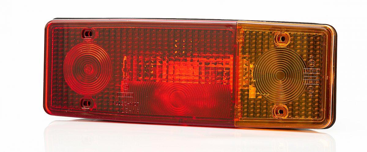 feux arrière 549 P - nr 5