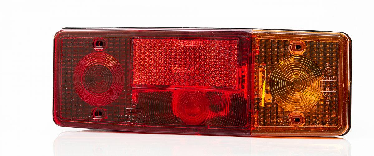 feux arrière 551 P - nr 4