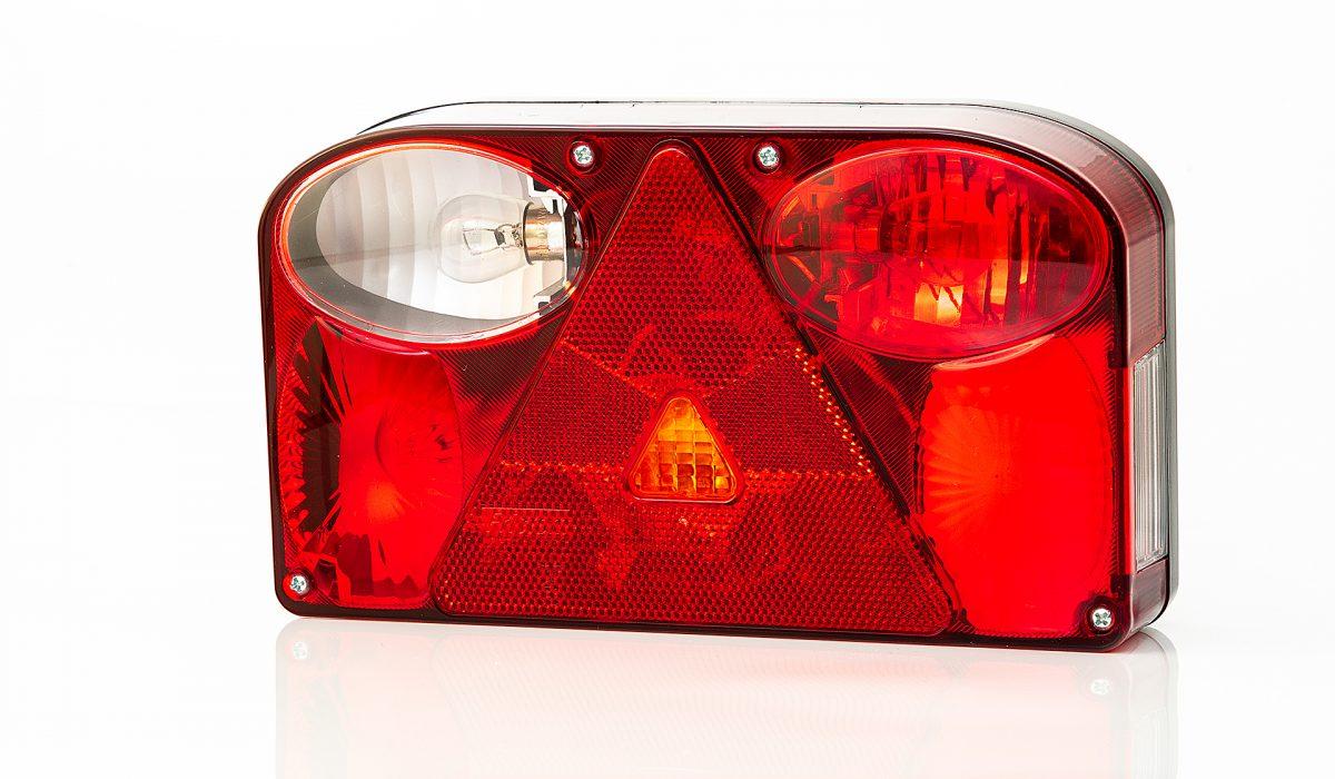 lampy tylne FT-089 L AMP 7PIN - nr 4