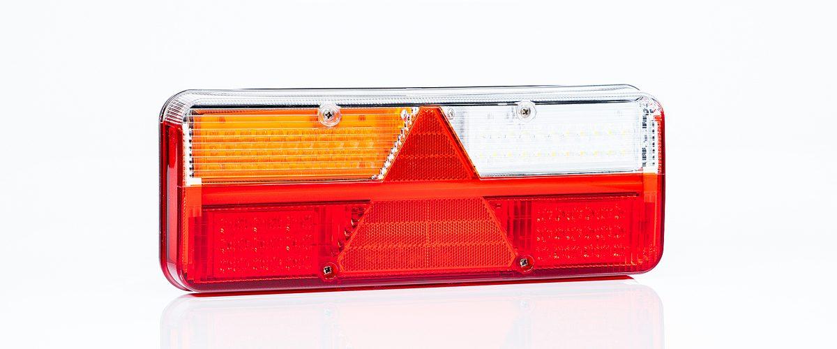 lampy tylne FT-500-146 LED - nr 1