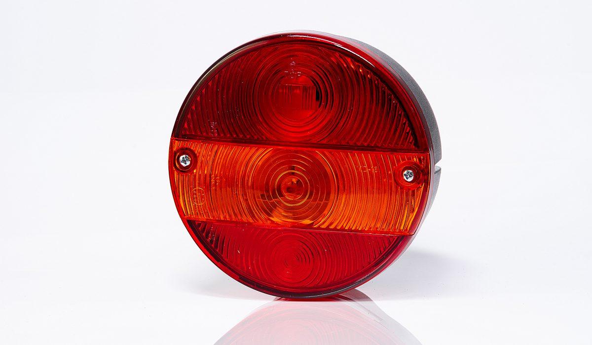 lampy tylne MD-016 L - nr 1