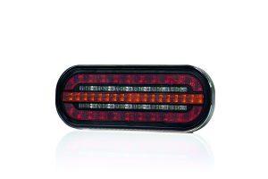 FT-320 LED - rear lamps