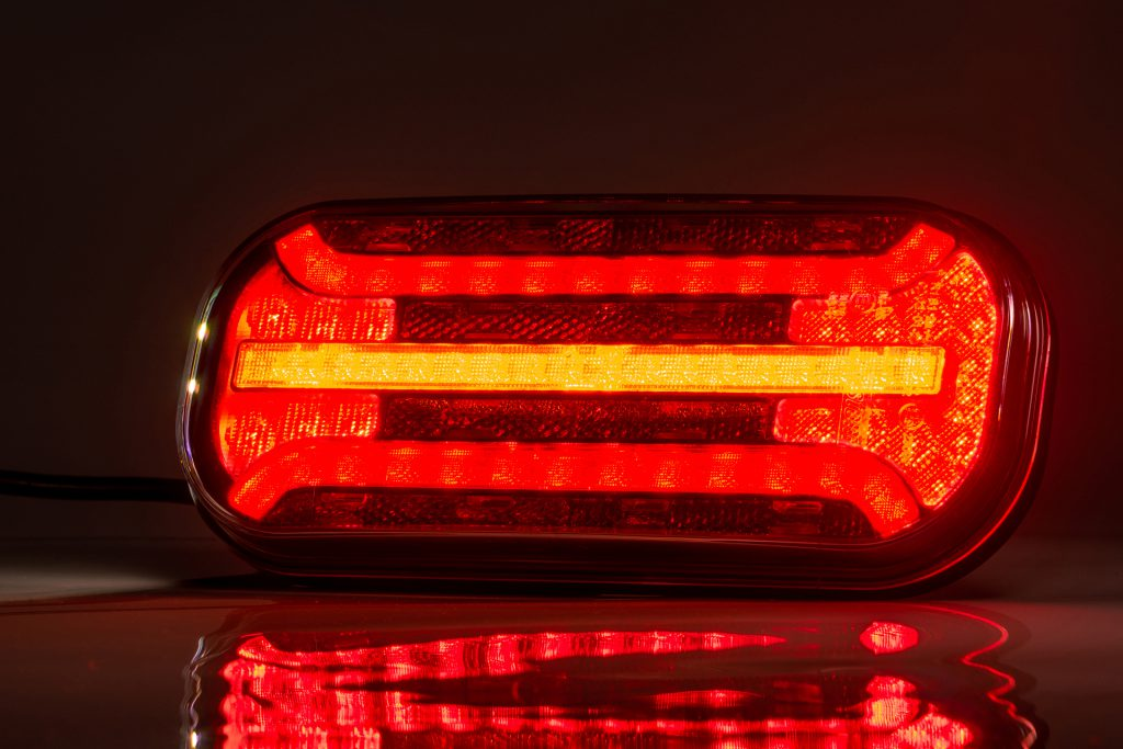 lampa tylna FT-230 LED - 17 - pop